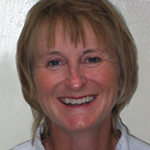 Sally Cantwell - dental implants Portishead