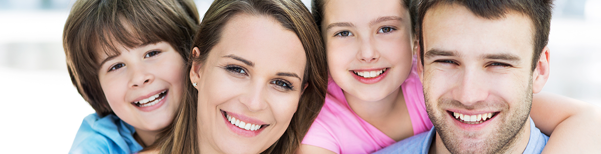 Dental Care for all the Family - Family Dentist Portishead